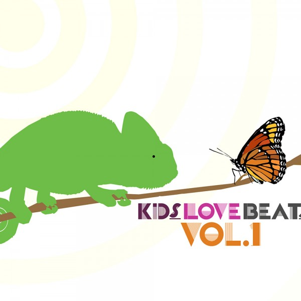 Kids Love Beats 1